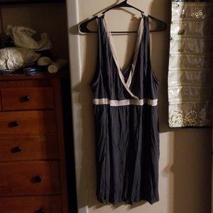 Pj dress